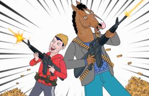 Episode 11 - Let Them Eat Guns
