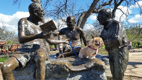 ming-on-the-statue-barton-springs