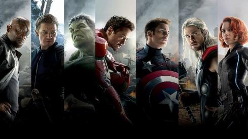 avenger feature